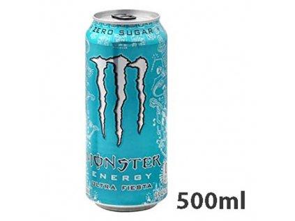 Monster Fiesta 500ml POL
