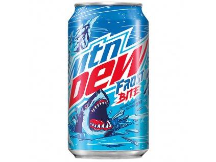 Mountain Dew Frost Bite 355ml USA