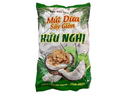 Sušené Kokosové Chipsy 275g VNM