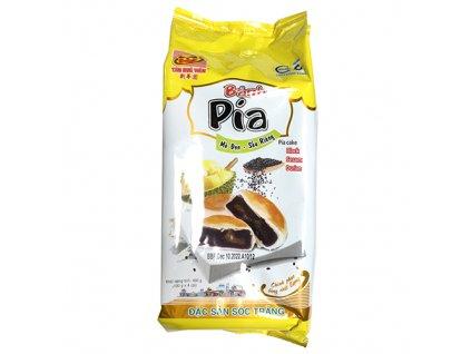 Bánh Pia Koláčky Černý Sezam Durian Balení (4x100g) VNM