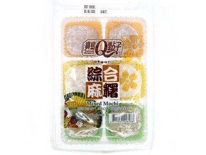 Krémové mochi mix - PEPIS.SHOP