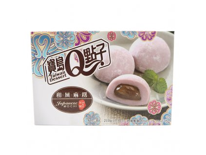 Mochi rýžové koláčky taro - PEPIS.SHOP