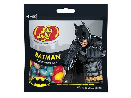 jelly belly jelly bean batman super hero mix 60g 7781 1 p