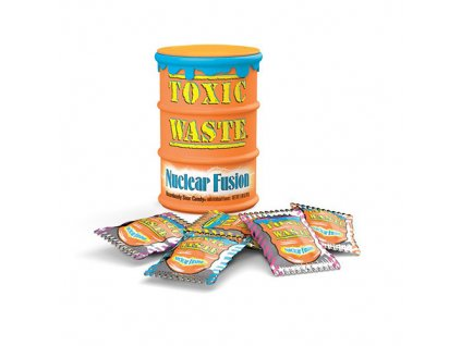 3342 toxic waste nuclear fusion drum 42g