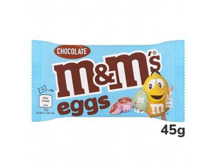 M&M's Chocolate Eggs 45g UK