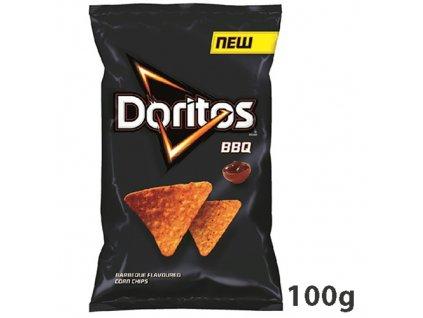 Doritos BBQ Flavoured 100g PL