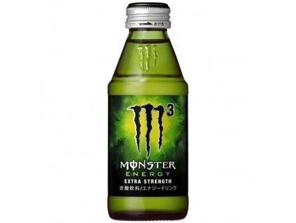 10 2022 Monster Energy M3 150ml JAP