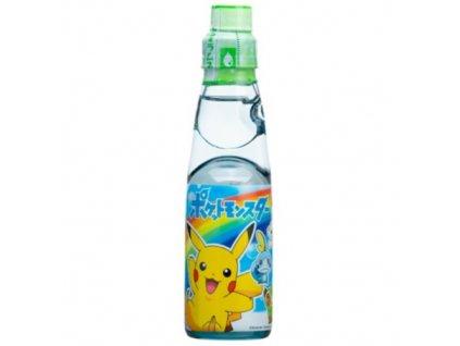 12 2021 Ramune Drink Pokemon 200ml JAP