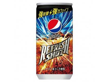 11 2021 Pepsi Refresh Shot 200ml JAP