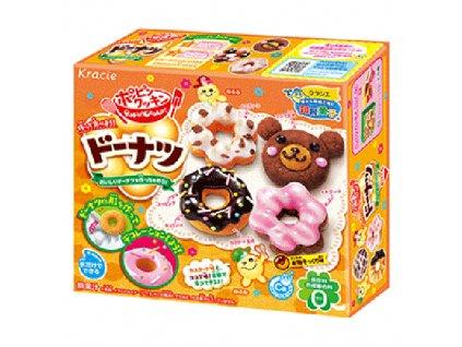 DIY Pop'n Cookin Doughnut Sada Na Mini Donuty 85g JAP