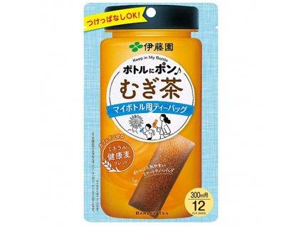 My Bottle Tea Bag Barley Tea Balení (12x3g) JAP