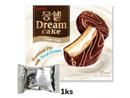 Lotte Fresh Cream Dream Cake 1ks