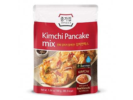 Jongga Kimchi Pancake Mix 160g KOR