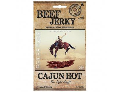 bullseye meats beef jerky original suszona wolowina