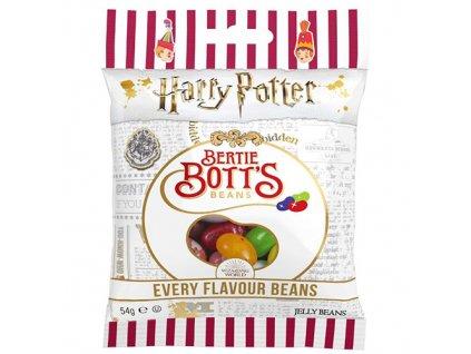 Jelly Belly Beans Harry Potter Berie Bott'S Mix Příchutí 54g THA