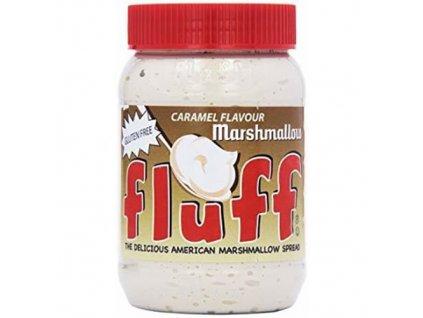 Marshmallow Fluff Caramel 213g USA