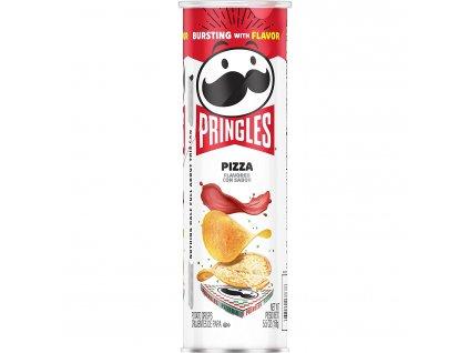 Pringles Pizza 158g USA