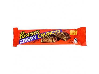reese 039 s crispy crunchy king size 87g no1 5730
