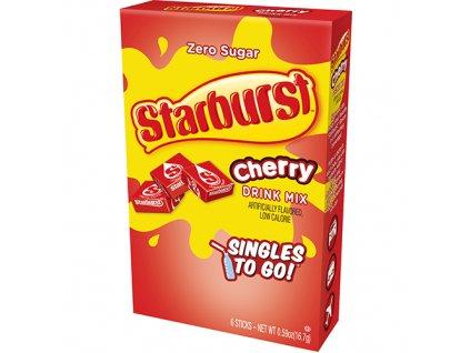 Starburst Cherry Drink (6ks 16,7g) USA