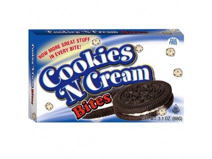 Cookies n Cream Bites 88g USA