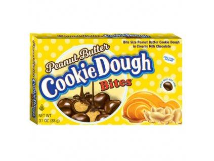Cookie Dough Bites Peanut Butter 88g USA