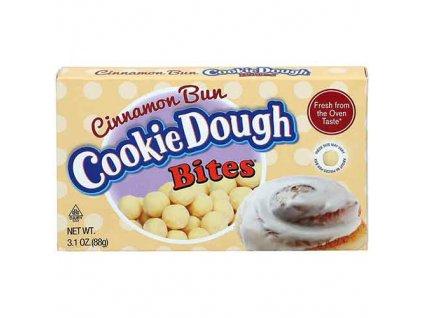 Cookie Dough Bites Cinnamon Bunn 88g USA