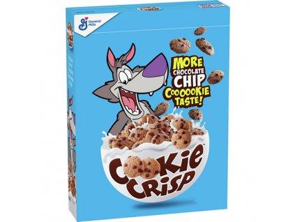 General Mills Cookie Crisp Cereals 300g USA