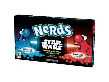 Nerds Star Wars Raspberry Cherry Flavor 141.7g USA