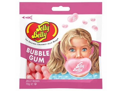 Jelly Belly Beans Bubble Gum 70g THA