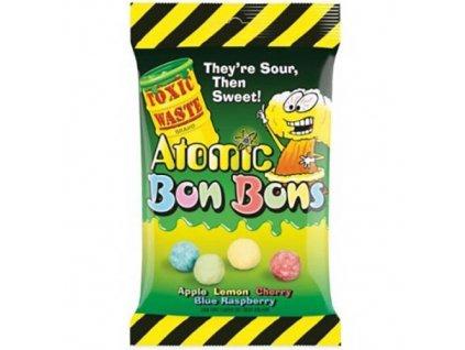 Toxic Waste Atomic Bon Bons 150g UK