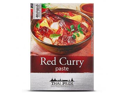 Červená Curry Pasta 50g THA