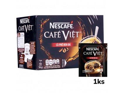 Nescafé Café Viet Instantní Vietnamská Káva 1ks 16g VNM 1