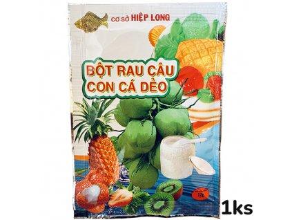 Bot Rau Cau Con Ca Deo Želatinový Prášek 1ks 12g VNM