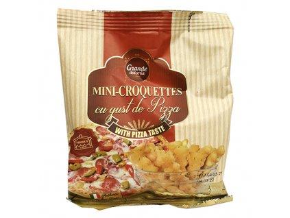 Grande Dolceria Mini Croquettes Pizza 60g ITA
