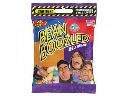 Jelly Belly Beans Boozled 54g THA