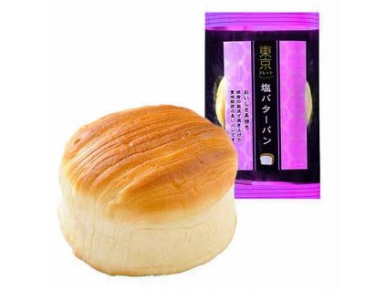 Tokyo Bread Okinawa Black Sugar Japonská Buchtička 70g JAP