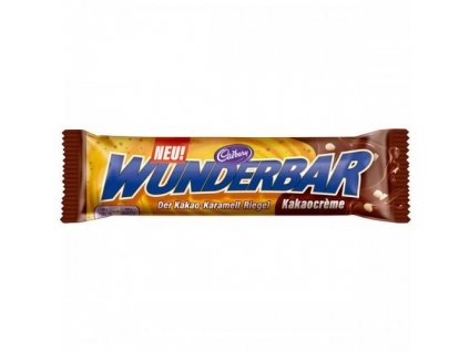 Cadbury Wunderbar Kakao Krém 48,5g DEU