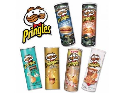 Pringles Exclusive Balíček