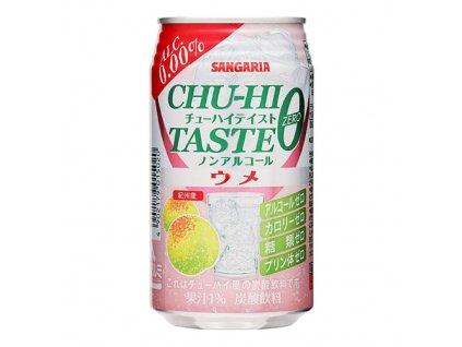 Sangaria Chu Hi Ume Drink Pluma 350ml JAP