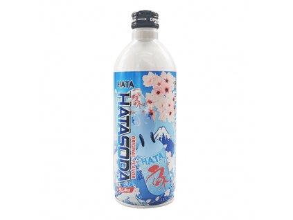 Sangaria Hata Soda Drink Plechová Lahev 500ml JAP
