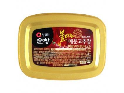 Hot Pepper Pasta Gochujang Spicy 200g KOR