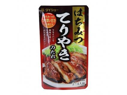 Honey Teriyaki Sauce Omáčka 100g JAP