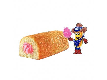 Hostess Twinkies Cotton Candy Limitovaná Edice 1ks 38,5g USA