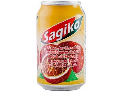 Sagiko Passionfruit Juice 320ml VNM