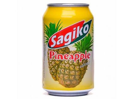 Sagiko Pineapple Juice 320ml VNM