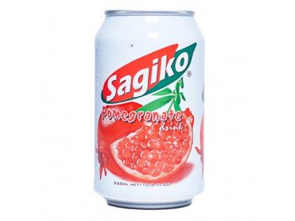 Sagiko Pomegranate Juice 320ml VNM