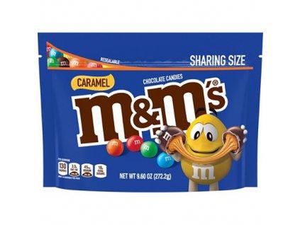 M&M's Caramel 272,2g USA