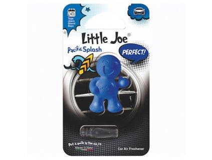 Little Joe Vůně Do Auta Fresh OK Pacific Splash 22g ITA