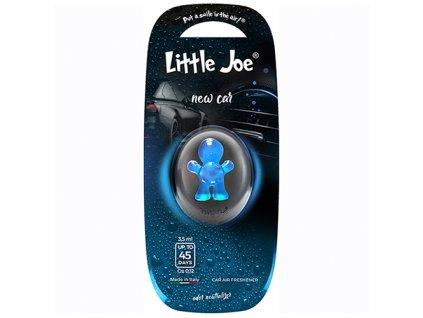 Little Joe Vůně Do Auta Liquid Membrane New Car 3,5ml ITA