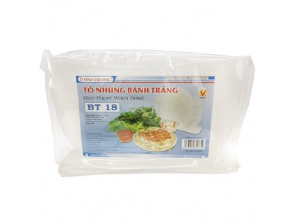 Vinh Truong Rice Paper Water Bowl na Závitky 220g VNM